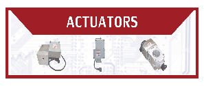 Governors America Corp. Actuators