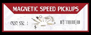 Magnetic Speed Sensors