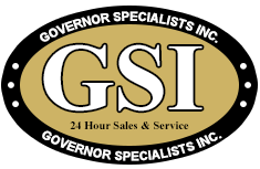 Governor Specialist Inc
