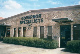 Govorners Specialists Inc Building