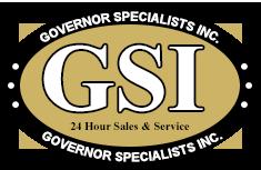 Governor Specialist Inc